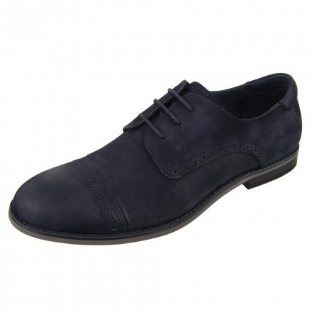 Туфли мужские Welfare 422051421/BLUE/34