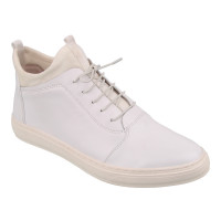 Ботинки женские Welfare 530262211/WHITE/34