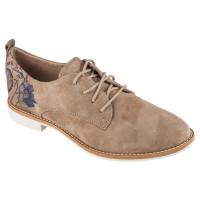 Туфли женские s.Oliver 5/5-23203/28 334 LT PEPP.FLOWER