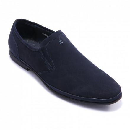 Туфли мужские Welfare 422831121/D.BLUE/36