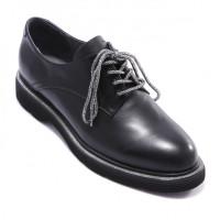 Туфли женские Welfare 560101211/BLK/36