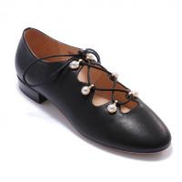 Туфли женские Welfare Pulse 620051211/BLK/36