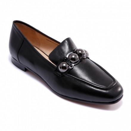 Туфли женские Welfare Pulse 530451111/BLK/36