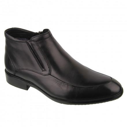Ботинки мужские Welfare 120602113/BLK/35