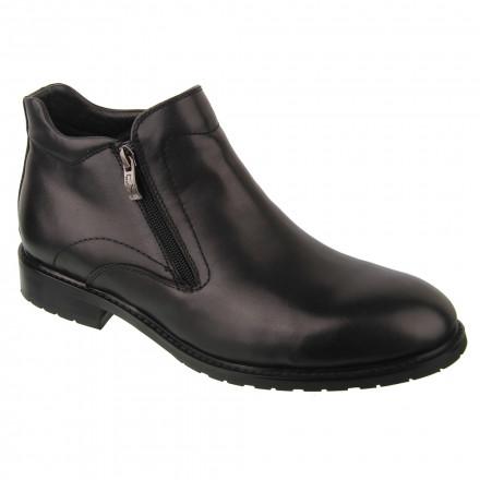 Ботинки мужские Welfare 120642113/BLK/35