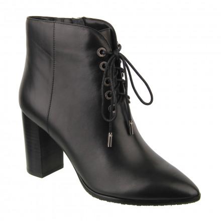 Ботинки женские Welfare 370602312/BLK/35