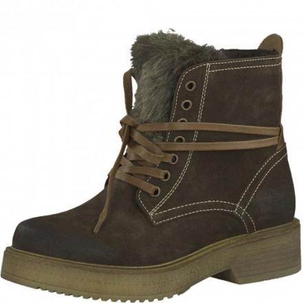 Ботинки женские Marco Tozzi 2/2-26207/29 325 MOCCA ANT.COMB