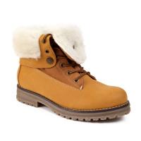 Ботинки женские KEDDO 808137/16-05W