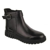 Ботинки женские Welfare 550122112/BLK/33