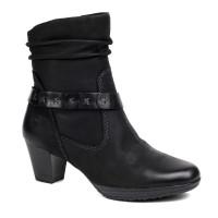 Ботинки женские Marco Tozzi 2/2-26421/23 002 BLACK ANTIC