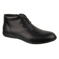 Ботинки мужские Welfare 120062212/BLK/31