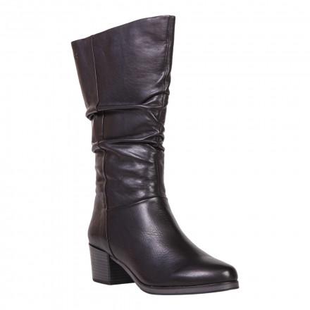 Сапоги женские Caprice 9/9-25508/27 001 BLACK
