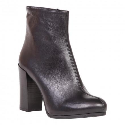 Ботинки женские Unisa LENTE_JL BLACK