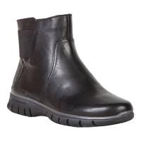 Ботинки женские Marco Tozzi 2/2-26443/27 096 BLACK ANT.COMB