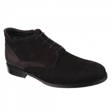 Ботинки мужские Welfare 550102223/BLK/33