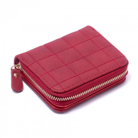 Гаманець жіночий Welfare YF013 RED
