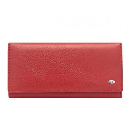 Гаманець жіночий ST150 RED
