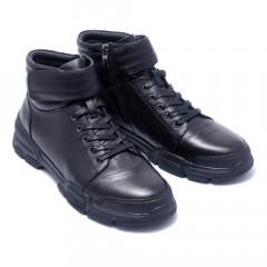 Ботинки мужские Welfare 340562212/BLK/39