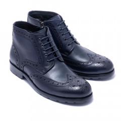 Ботинки мужские Welfare 590392213/D.BLUE/39