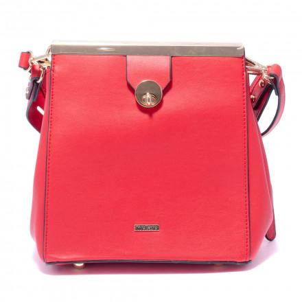 Жіноча сумка Welfare D8415 RED