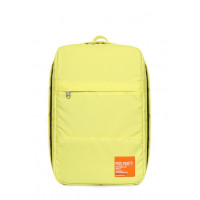Рюкзак POOLPARTY hub-lemon