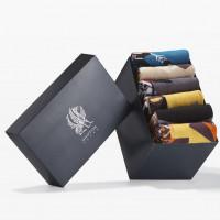Носки Griffon Heroes box