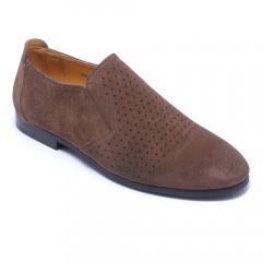 Туфлі чоловічі Welfare 332374151/BRN/40