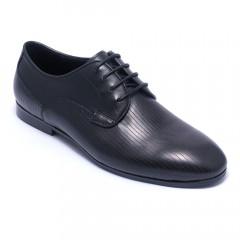 Туфлі чоловічі Welfare 332371211/BLK/40