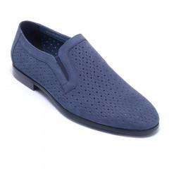 Туфлі чоловічі Welfare 332374321/BLUE/40