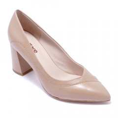 Туфлi жiночi Welfare 272300111/BEIGE/40