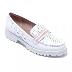 Туфлi жiночi Welfare 272294111/WHITE/40