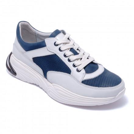 Кросівки чоловічі Welfare Pulse 340624611/WHITE/40