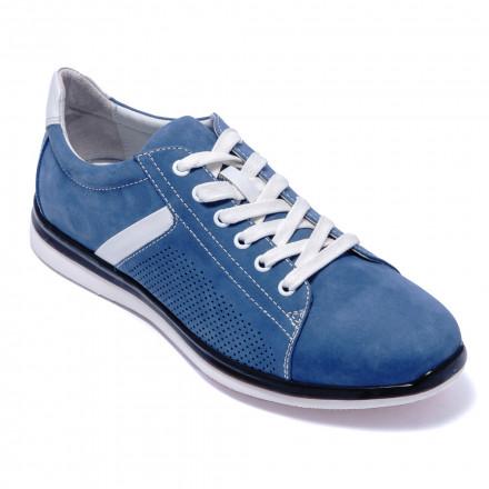Кросівки чоловічі Welfare Pulse 340634421/L.BLUE/40
