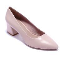 Туфли женские Welfare 332520111/BEIGE/40
