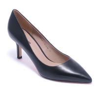 Туфли женские Welfare 600260111/BLK/40