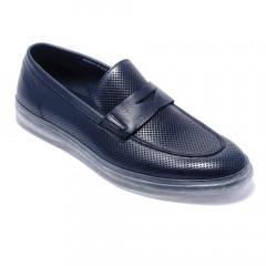 Туфли мужские Welfare 423654111/D.BLUE/40