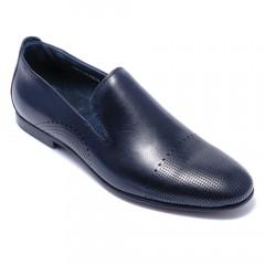 Туфли мужские Welfare 423621111/D.BLUE/40