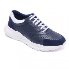 Кросівки чоловічі Welfare 332684411/BLUE/40