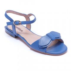 Босоніжки жіночі Welfare 480826311/BLUE/40