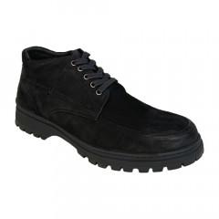 Ботинки мужские Welfare 340532423/BLK/39