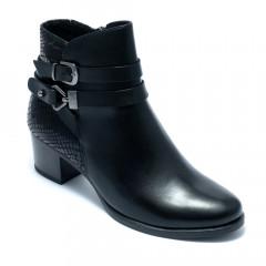 Ботинки женские Caprice 9-9-25306-25 019 BLACK COMB