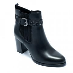 Ботинки женские Caprice 9-9-25335-25 022 BLACK NAPPA