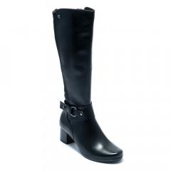 Чоботи жіночі Caprice 9-9-25529-25 019 BLACK COMB