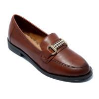 Туфли женские Tamaris 1-1-24201-25 322 CINNAMON