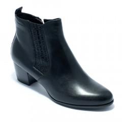 Черевики жіночі Tamaris 1-1-25300-25 001 BLACK