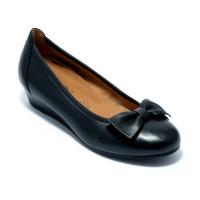 Туфли женские Caprice 9-9-22309-25 026 BLACK NAPPA CO