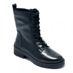Ботинки женские Caprice 9-9-25208-25 022 BLACK NAPPA