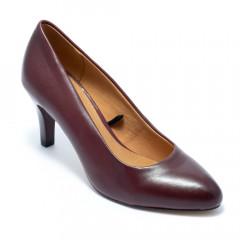 Туфлі жіночі Caprice 9-9-22405-25 540 BORDEAUX NAPPA