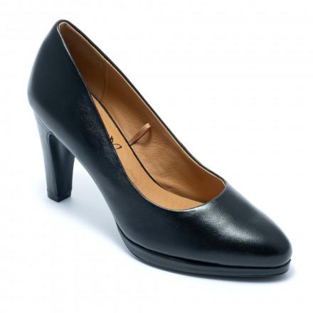 Туфлі жіночі Caprice 9-9-22402-25 022 BLACK NAPPA