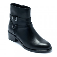 Ботинки женские Caprice 9-9-25437-25 022 BLACK NAPPA